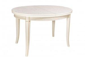 Стол обеденный Кайрос 3 (арт. ЭПО-10) - Мебельная фабрика «Салем»