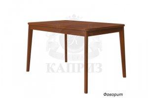 Стол обеденный Фаворит - Мебельная фабрика «Каприз»