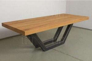 Стол обеденный Гамбург - Мебельная фабрика «Loft Z»