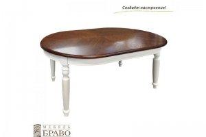 Стол обеденный Гарольд - Мебельная фабрика «Мебель-Браво»