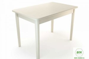 Стол обеденный Гермес 1 - Мебельная фабрика «ДОК»