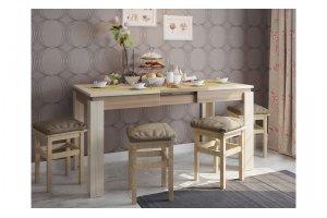 Стол обеденный Гермес 2 - Мебельная фабрика «Мебельсон»