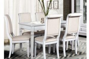 Стол обеденный ГМ 6009-10 Бристоль - Мебельная фабрика «Гомельдрев»