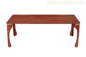 Стол обеденный HACIENDA - Импортёр мебели «Arredo Carisma (Австралия)»