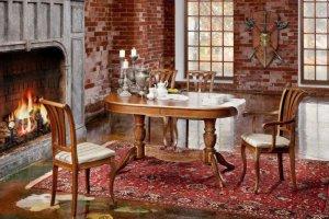 Стол обеденный и стулья - Мебельная фабрика «Агата»