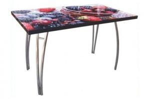 Стол обеденный Индира - Мебельная фабрика «Мебель-Стиль»