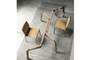 Стол обеденный Inventall-21 - Мебельная фабрика «Antall»