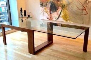 Стол обеденный Inventall-24 - Мебельная фабрика «Antall»