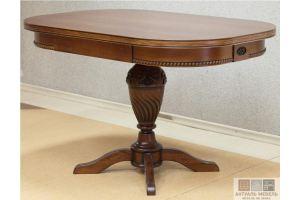 Стол обеденный из массива - Мебельная фабрика «Актуаль-М»