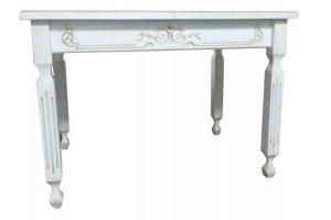 Стол обеденный из массива - Мебельная фабрика «Леспром»