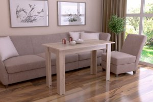 Стол обеденный Классика 1 - Мебельная фабрика «Бонмебель»