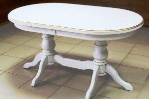 Стол обеденный Консул - Мебельная фабрика «Михельсон и К»