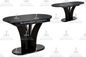 Стол обеденный Костон 4 - Мебельная фабрика «Classen»