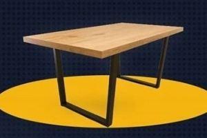 Стол обеденный Крит - Мебельная фабрика «Самарские Стулья»