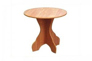 Стол обеденный круглый - Мебельная фабрика «Виталь»