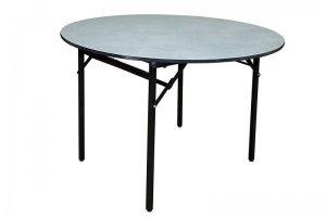Стол обеденный круглый Очки - Мебельная фабрика «СнабСервис»