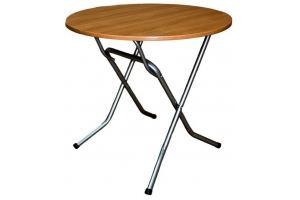 Стол обеденный круглый Ривьера - Мебельная фабрика «СнабСервис»