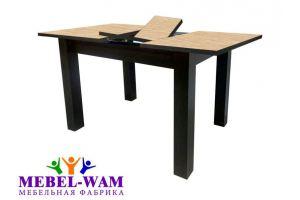 Стол обеденный Квадро R400 - Мебельная фабрика «Мебель Вам»