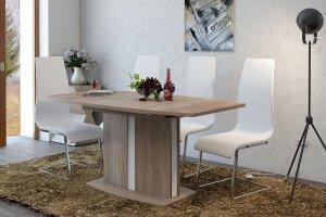 Стол обеденный ЛДСП - Мебельная фабрика «Дедал»