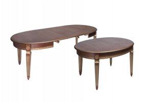 Стол обеденный ЛЕКС 1 - Мебельная фабрика «ТехКомПро»