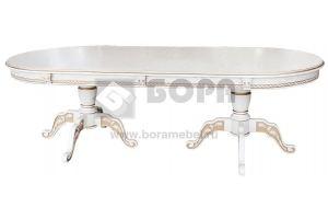 Стол обеденный Леон-3 - Мебельная фабрика «BORA FASAD»
