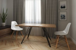 Стол обеденный Life - Мебельная фабрика «Прагматика»