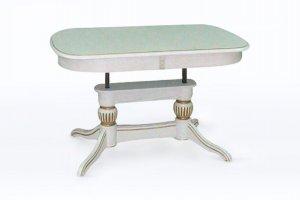 Стол обеденный Лира 10 - Мебельная фабрика «Верона»