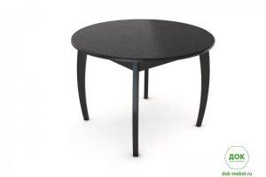 Стол обеденный Лира D - Мебельная фабрика «ДОК»