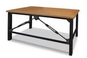 Стол обеденный Лофт - Мебельная фабрика «ВМК-Шале»