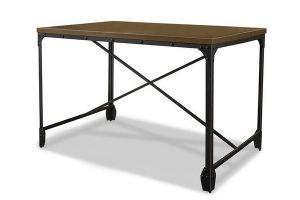 Стол обеденный Лофт орех - Мебельная фабрика «ВМК-Шале»