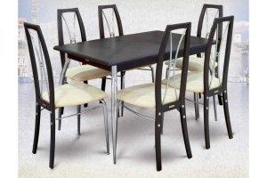 Обеденная группа - Мебельная фабрика «Мебель-альянс»