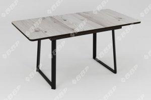 Стол обеденный Манхэттен 2 раздвижной - Мебельная фабрика «ВВР»