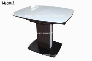 Стол обеденный Мария 3 - Мебельная фабрика «Мебель Поволжья»