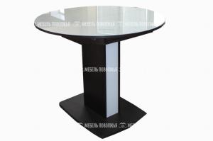 Стол обеденный Мария 4 круг - Мебельная фабрика «Мебель Поволжья»