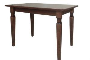 Стол обеденный Массив Бука - Мебельная фабрика «Нормис»
