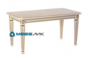 Стол обеденный Меран 03 раздвижной - Мебельная фабрика «Мебелик»
