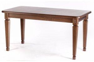 Стол обеденный Меран орех 120*80 - Мебельная фабрика «Мебелик»