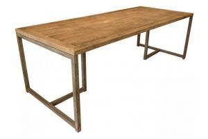 Стол обеденный Molde - Мебельная фабрика «Loft Z»