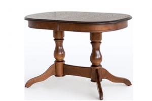 Стол обеденный на двух ножках - Мебельная фабрика «Рамзес»