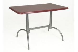 Стол обеденный на металлокаркасе - Мебельная фабрика «Мебелла»