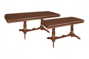 Стол обеденный Нарцисс П - Мебельная фабрика «ТехКомПро»
