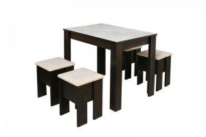 Обеденная группа - Мебельная фабрика «Планета Мебель»