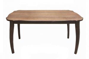 Стол обеденный нераскладной 107 - Мебельная фабрика «Нормис»