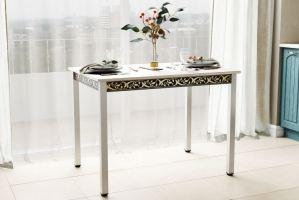 Стол обеденный номер 7 - Мебельная фабрика «Ваша мебель»