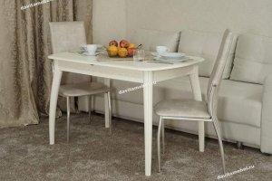 Стол обеденный Орфей 35.10 Премиум - Мебельная фабрика «Витра»