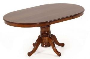 Стол обеденный овальный - Импортёр мебели «Конфорт»