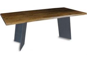Стол обеденный Plus - Импортёр мебели «Мебель-Кит»