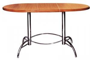 Стол обеденный Престиж - Мебельная фабрика «GlassArt»