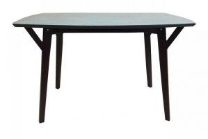 Стол обеденный прямоугольный - Мебельная фабрика «Wood&Wool»