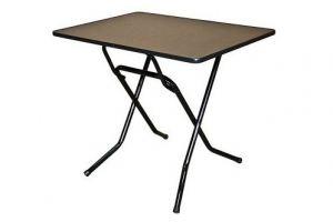 Стол обеденный прямоугольный Ривьера - Мебельная фабрика «СнабСервис»
